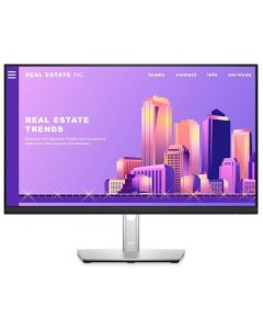 """DELL P2422H 60,5 cm (23.8"""") 1920 x 1080 pikslit Full HD LCD Must"""