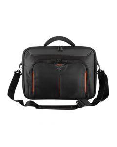 """Targus Classic+ sülearvutikott 39,6 cm (15.6"""") Portfell Must"""