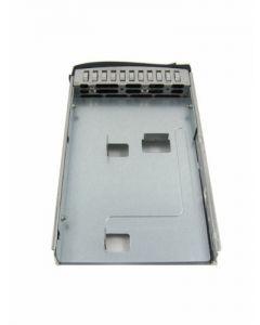 """Supermicro MCP-220-00043-0N draivilahtripaneel 8,89 cm (3.5"""") Bezel paneel Hõbe"""