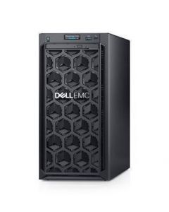 SERVER T140 E-2244G H330 16GB/1TB/4X3.5/365W/3Y NBD DELL