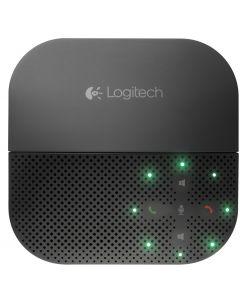 Logitech P710e valjuhääldi telefonile Mobiiltelefon USB/Bluetooth Must