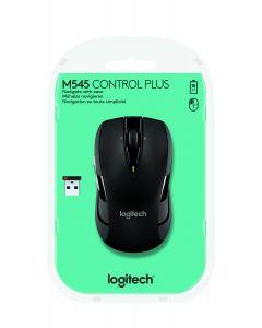 Logitech M545 hiir Raadioside Optiline 1000 DPI