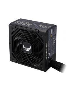 Power Supply|ASUS|550 Watts|Efficiency 80 PLUS BRONZE|90YE00D2-B0NA00