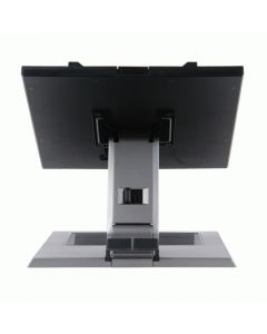 Dell E-View Laptop Stand W009C Dell E-View Laptop Stand - Supports up to 17 (43 cm) - Must Order an E-Port Replicator - Kit (452-10779), Warranty 12 month(s)