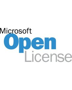 Microsoft System Center Standard Edition Open License 2 litsents(i)