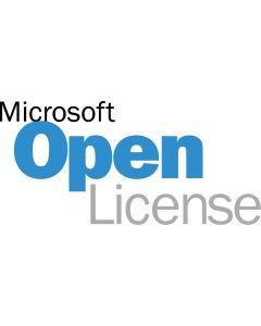 Microsoft Core Infrastructure Server Suite Standard Open License 2 litsents(i)