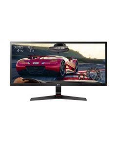 "LG 29UM69G-B LED display 73,7 cm (29"") 2560 x 1080 pikslit QXGA Must"