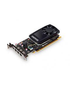 Lenovo 4X60N86661 graafikakaart NVIDIA Quadro P1000 4 GB GDDR5