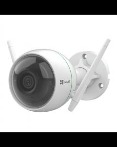 EZVIZ IP Camera CS-CV310-A0-1C2WFR 2.8mm, IP66 Dust and Water Protection; Motion detection, H.264, MicroSD, max. 256 GB