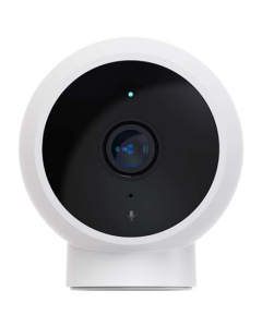 Xiaomi Mi Home Security Camera 1080p 2.52mm, IP65 dustproof and waterproof, Micro SD, Max.32GB, 170 °, Magnetic Mount