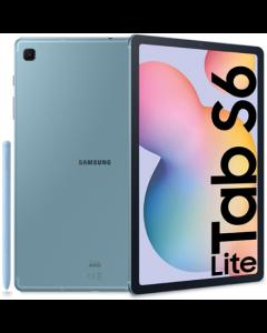"Samsung Galaxy Tab P610 S6 Lite 10.4 "", Blue, TFT, 2000 x 1200, Exynos, 4 GB, 64 GB, Wi-Fi, Front camera, 5 MP, Rear camera, 8 MP, Bluetooth, 5.0, Android, 10.0"