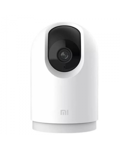 Xiaomi Mi 360° Home Security Camera 2K Pro One-key physical shield for personal privacy protection, H.265, Micro SD, Max. 32 GB, 110 °, Wall mount