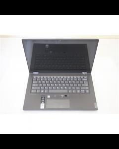 "SALE OUT. Lenovo IdeaPad C340-14IML 14 FHD i5-10210U/8GB/512GB/Intel UHD/WIN10 Home/ENG kbd/Black/ Lenovo- IdeaPad C340-14IML Onyx Black, 14 "", TN, Touchscreen, Full HD, 1920 x 1080, Gloss, Intel Core i5, i5-10210U, 8 GB, SSD 512 GB, Intel UHD, No Optical"