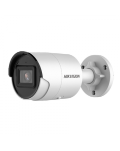 Hikvision IP Camera DS-2CD2046G2-I F2.8 Bullet, 4 MP, 2.8 mm, Power over Ethernet (PoE), IP67, H.265/H.264, MicroSD/SDHC/SDXC, Max.128GB