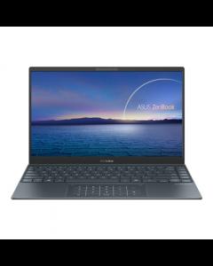 "Asus ZenBook UX325EA-KG235T Pine Grey, 13.3 "", OLED, FHD, 1920 x 1080 pixels, Glossy, Intel Core i5, i5-1135G7, 8 GB, LPDDR4X on board, SSD 512 GB, Intel Iris Xe, No ODD, Windows 10 Home, 802.11ax, Bluetooth version 5.0, Keyboard language English, Keyboar"