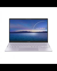 "Asus ZenBook UX325EA-KG250T Lilac Mist, 13.3 "", OLED, FHD, 1920 x 1080 pixels, Glossy, Intel Core i5, i5-1135G7, 8 GB, LPDDR4X on board, SSD 512 GB, Intel Iris Xe, No ODD, Windows 10 Home, 802.11ax, Bluetooth version 5.0, Keyboard language English, Keyboa"