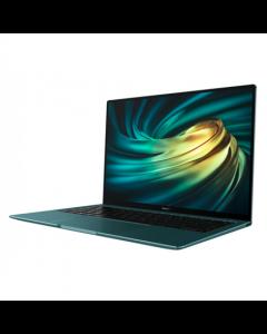 "Huawei MateBook X Pro Emerald Green, 13.9 "", Touchscreen, 3K, 3000 x 2000, Intel Core i7, i7-10510U, 16 GB, LPDDR3, SSD 1000 GB, NVIDIA GeForce MX250, Windows 10 Pro, 802.11ac, Bluetooth version 5.0, Keyboard language English, Keyboard backlit, Warranty 2"