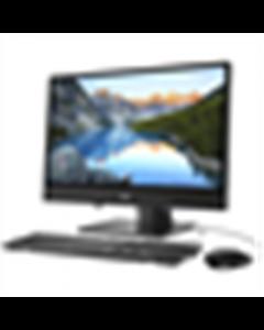 SALE OUT. Dell AIO Inspiron 22 3280 FHD i3-8145U/8GB/256GB/UHD620/Win10/ENG kbd/Black/2Y Warranty
