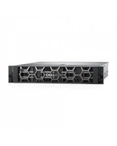 "Dell PowerEdge R540 Rack (2U), Intel Xeon, Silver 2x4210, 2.2 GHz, 13.5 MB, 20T, 10C, RDIMM DDR4, 2666 MHz, No RAM, No HDD, Up to 12 x 3.5"", Hot-swap hard drive bays, PERC H730P 2GB, Dual, Hot-plug, Redundant, Power supply 750 W, On-Board LOM 2x1Gb, iDRAC"