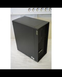 SALE OUT. Lenovo ThinkStation P340 Tower i7-10700K/16GB/512GB/Intel UHD/WIN10 Pro/ENG kbd/ Lenovo ThinkStation P340 Workstation, Tower, Intel Core i7, i7-10700K, Internal memory 16 GB,  UDIMM DDR4, SSD 512 GB, Intel UHD, 9.0mm DVD±RW, Keyboard language En