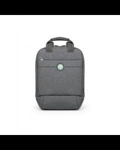 PORT DESIGNS Laptop Backpack YOSEMITE Eco Shoulder strap, Backpack, 12 L