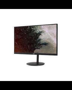 "Acer XV272MBMIIPRX 27"" FHD, 1920 x 1080, 16:9, 400 cd/m2, 100M:1, 4 ms, HDMI, DisplayPort, Black"
