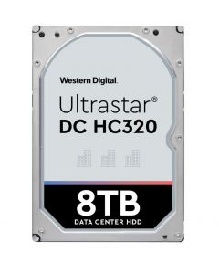 SERVER ACC HDD 8TB 7.2K SATA/HUS728T8TALE6L4 SUPERMICRO