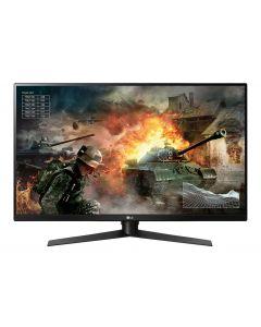 "LG 32GK850F-B PC lamekuvar 80 cm (31.5"") 2560 x 1440 pikslit Quad HD LED Must"