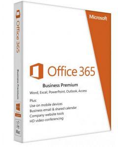 Microsoft Office 365 Business Standard 1 litsents(i) 1 aasta(t)
