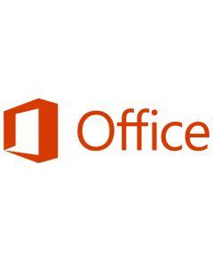 Microsoft Office Professional 2019 1 litsents(i) Mitmekeelne