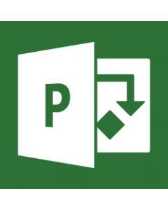 Microsoft Project 2019 1 litsents(i) Mitmekeelne