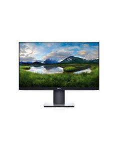 "DELL P2419HC 61 cm (24"") 1920 x 1080 pikslit Full HD LCD Must"
