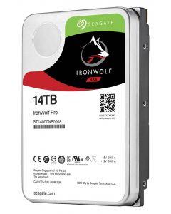 """Seagate IronWolf Pro 3.5"""" 14000 GB Jada ATA III"""
