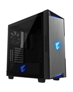Gigabyte AORUS C300 GLASS Midi Tower Must
