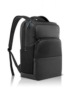 """Dell Pro 460-BCMM Fits up to size 17 """", Black, Backpack"""