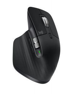Logitech MX Master 3 for Business hiir Parempoolne RF juhtmeta + Bluetooth Laser 4000 DPI