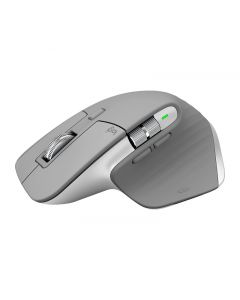 Logitech MX Master 3 hiir Parempoolne RF juhtmeta + Bluetooth Laser 4000 DPI
