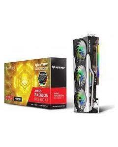 Graphics Card|SAPPHIRE|AMD Radeon RX 6900 XT|16 GB|128 bit|PCIE 4.0 16x|GDDR6|Triple slot Fansink|1xHDMI|3xDisplayPort|11308-03-