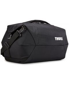 Thule Subterra Weekender Duffel TSWD-345 Black, 45 L, Shoulder strap