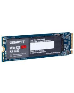 Gigabyte GP-GSM2NE3128GNTD pooljuhtketas M.2 128 GB PCI Express 3.0 NVMe