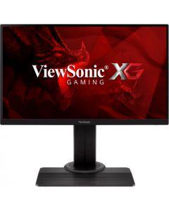 "Viewsonic X Series XG2405 PC lamekuvar 60,5 cm (23.8"") 1920 x 1080 pikslit Full HD LED Must"
