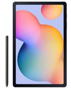 "Samsung Galaxy Tab S6 Lite  SM-P615 10.4 "", Oxford Gray, TFT, 1200 x 2000, Exynos 9611 (10nm), 4 GB, 64 GB, 4G, Wi-Fi, Front camera, 5 MP, Rear camera, 8 MP, Bluetooth, 5.0, Android, 10"