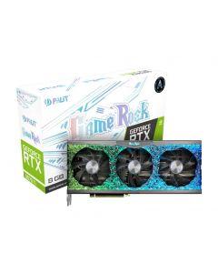 Graphics Card|PALIT|NVIDIA GeForce RTX 3070 Ti|8 GB|256 bit|PCIE 4.0 16x|GDDR6X|NED307T019P2-1047G