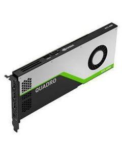Graphics Card SUPERMICRO 8 GB 256 bit PCIE 3.0 16x GDDR6 3xDisplayPort GPU-NVQRTX4000-EU