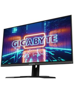 """Gigabyte G27F PC lamekuvar 68,6 cm (27"""") 1920 x 1080 pikslit Full HD LCD Must"""