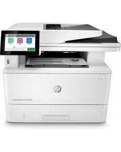 HP LaserJet Enterprise MFP M430f Termotindiprinter A5 600 x 600 DPI 63 lk/min