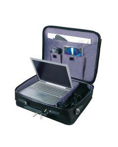 """Targus CNP1 sülearvutikott 40,6 cm (16"""") Kullerikoti ümbris Must"""