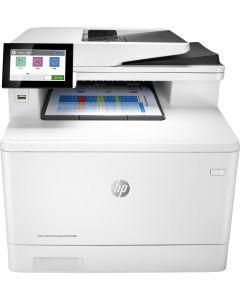 HP Color LaserJet Enterprise MFP M480f Laser A4 600 x 600 DPI 27 lk/min