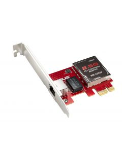 ASUS PCE-C2500 Sisemine Ethernet / WLAN 2500 Mbit/s