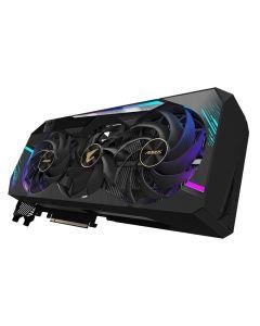 Gigabyte AORUS GV-N3090AORUS X-24GD graafikakaart NVIDIA GeForce RTX 3090 24 GB GDDR6X